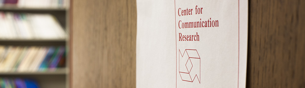 Center for Communication Research